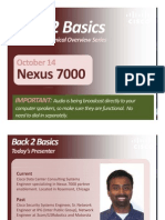 Cisco Nexus Back 2 Basic