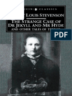 The Strange Case of Dr Jekyll and Mr Hyde and Other Tales of Terror