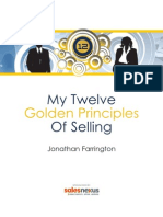 eBook_Principals of Selling