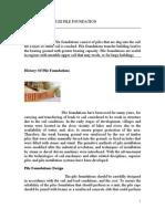 Syllabus c d (Geotech Engg)