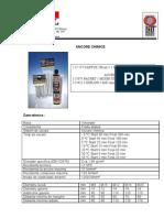 Ancore chimice CA1400