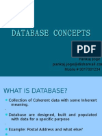 2-Database Concepts a Mis