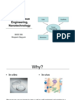 Mq_Cell and Tissue Engineering