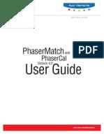 En Phasermatch User Guide
