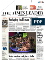 Times Leader 07-20-2011