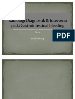 PPT Gastrointestinal Bleeding-Edited