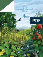2009 IFA Annual Report