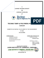 45793225 Techno Tarp Polymers Pvt Ltd