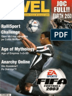 Level 64 (Ian-2003)