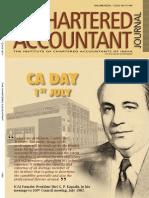 CA Journal July 2011