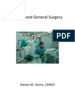 ICD 10 for Gensurg