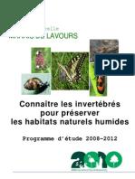 Programme Invert 2008-2011