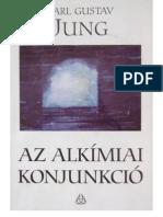 Jung Carl Gustav - Az alkímiai konjunkció