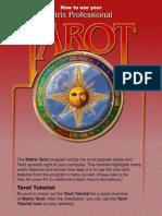 Booklet_tarot [PDF Library]