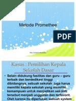 metode-promethee
