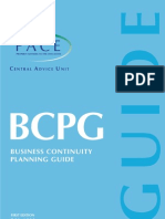 Business Continuity Planning Guide