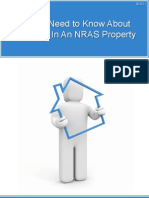 All You Need Know About Investing in an Nras Property[1]