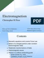 Electromagnetism 2