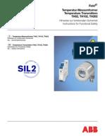 Field Temperature Sensor