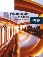 PE in China EY May2011