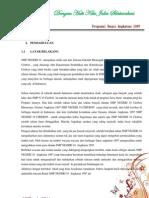 Proposal Reuni Smpn 10 Cirebon