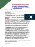 (25-) Impacto de Las TIC en Educacin