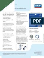 SKF Bearing Kits 2-Wheeler