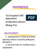 leptospirosis钩体