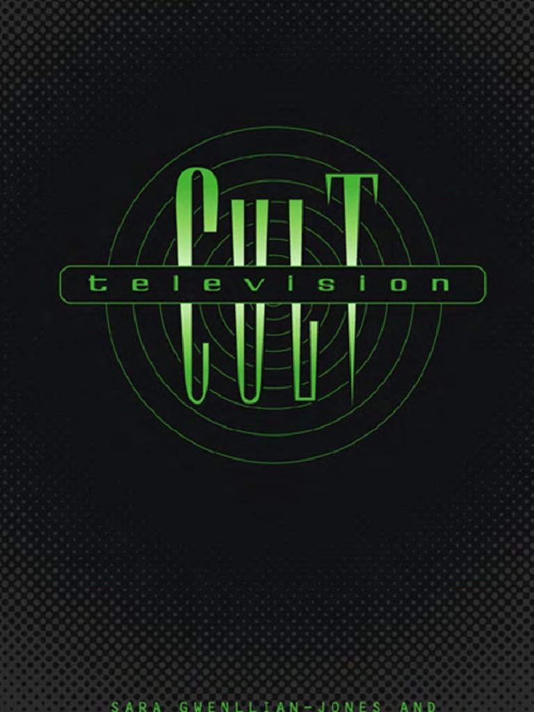 Cult Television - 0816638306   Star Trek   Television 9374b197747e
