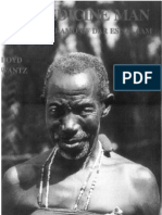 Medicine Man Tanzania