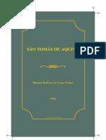Costa Freitas Sao Tomas Aquino