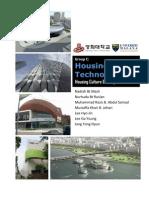 Group c Housing & Technology