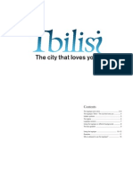 Tbilisi Trademark Manual