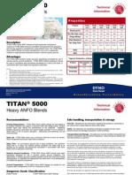 Tds Bulk Systems Titan 5000 Heavy Anfo v6.0