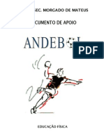 Andebol_Documento de Apoio