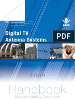 Australian Digital TV Antenna Handbook
