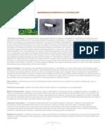 doenças transmitidas por alimentos (bactérias)