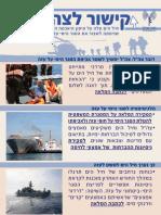 """Israeli Navy Boarded the """"Al-Karama"""" - heb"""