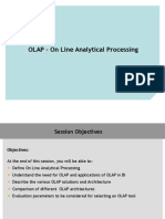 Updated Olap Basic Concepts