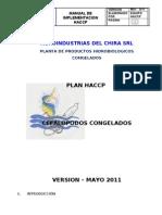 HACCP CEFLOPODOS 2011 OK