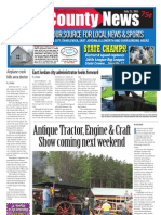 July 21, 2011 Charlevoix County News