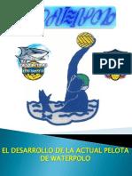 WATERPOLO REVISTA