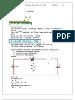 37151512 Network Analysis by Van Valkenburg Solution CHAP 6