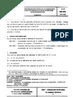 NBR 08806 - Condi-Es Basicas Para Projeto de Ar Condicionado