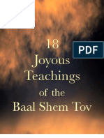 18Teachings_BaalShemTov