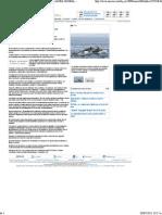 Alto tránsito marítimo afecta a delfines manchados