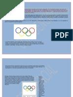 Durante los Juegos Olímpicos de la Antigüedad reinaba una tregua sagrada