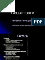 E-book Forex Portuguese