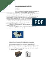 Técnicas Radiográficas Intrabucais (aula 2)