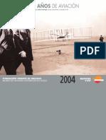 rio 100 Anos de Aviacion 2004